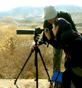 پویش جهانی پرنده مهاجر پاییز ۹۳ و ادغام آن با کارگاه تجربه گوناگونی زیستی فرهنگی