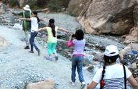 آرتا، کارگاه هنر، فرهنگ و طبیعت کودکان و نوجوانان، تجربهی گوناگونی زیستی فرهنگی