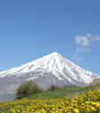 کارگاه زیستی فرهنگی پارک ملی لار، اثر طبیعی ملی دماوند و آبگرم لاریجان