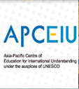 Mohammad Ahyaee presented his lecture in the 2012 UNESCO APCEIU South Korea forum